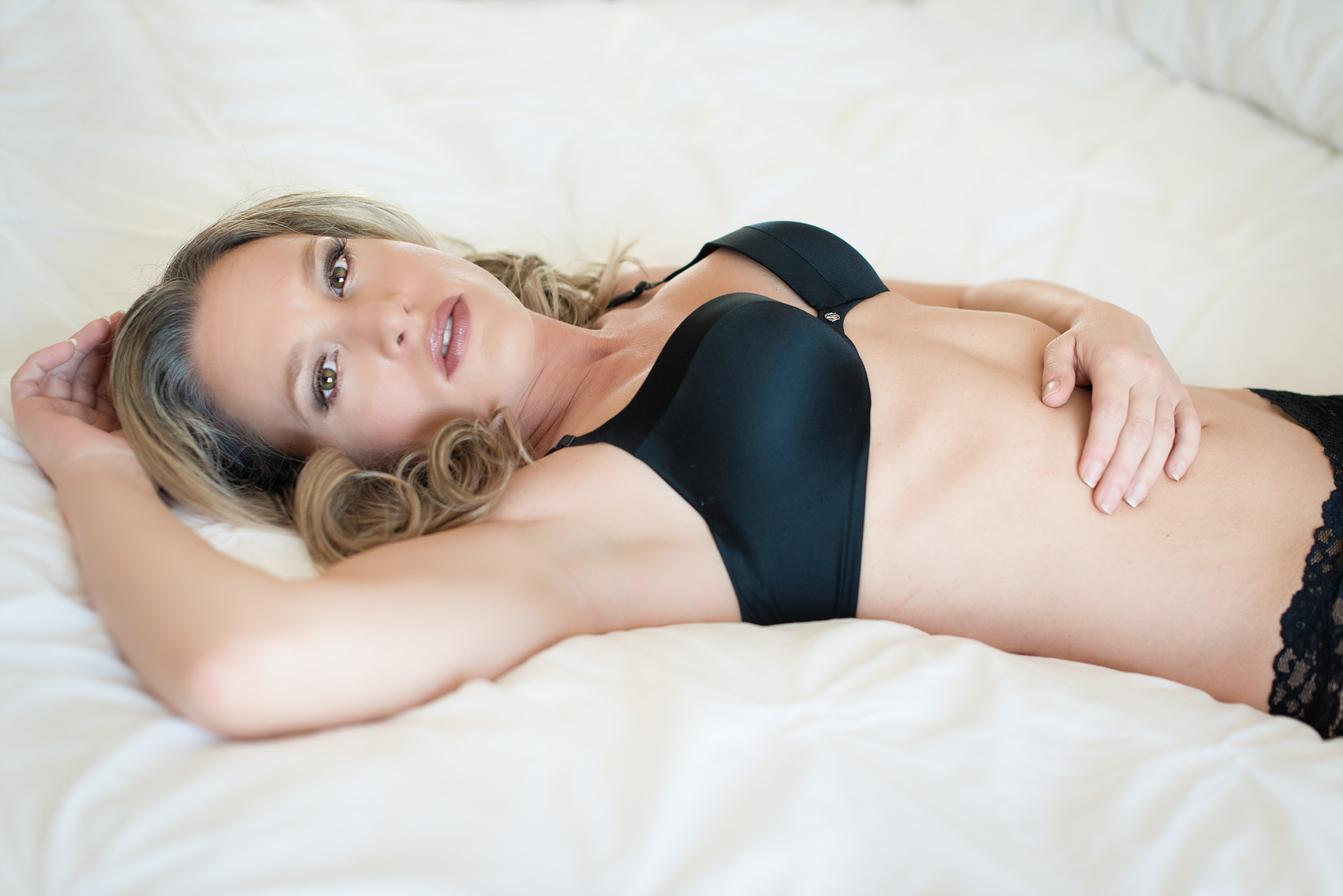 Boudoir by Stacey Stewart Photography