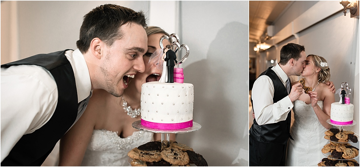 Wedding, Spring wedding, Strathmere, fuschia wedding, Ottawa wedding photographer, North Gower wedding photographer