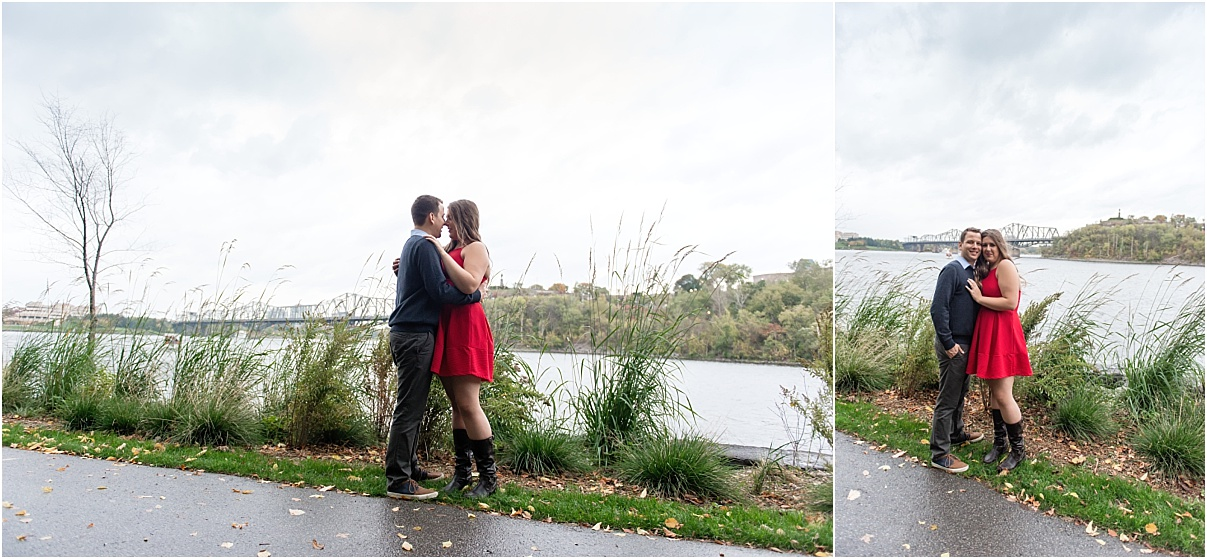 Stacey Stewart Photography engagements
